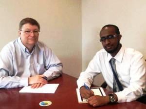 Ahmed and Otto, City of Minneapolis CIO